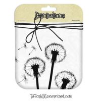 Dandelions by tiffcali06
