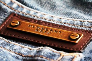 Burberry Jeans by MatusMajer