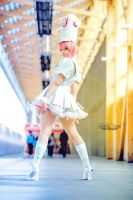 Nonon Jakuzure / Kill La Kill / Wakanim by ShashinKaihi