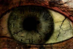 Time Eye by MorbidRemains