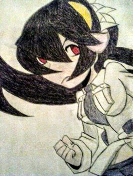 Filia by KeeperoftheCauldron