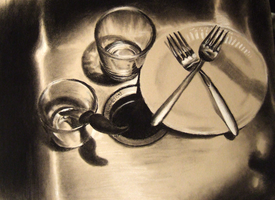 Dishes by Eliminate