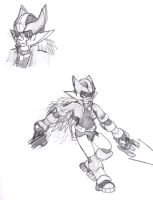 Model ZX by Squall179