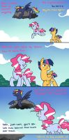 The Prank Pt 1 by kilala97