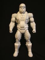 MOTUC custom Dragstor WIP 2 by masterenglish