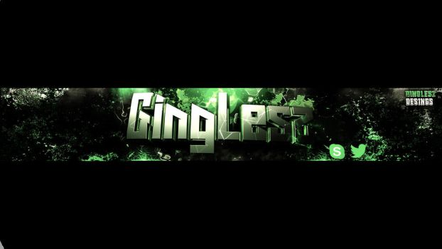 Banner Canal by Ginglesz