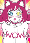 wow by Mazume
