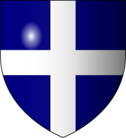 Arms of Gart by Antrodemus