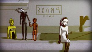 Room 4 by Lizalot