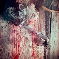 Ethereal Death by ONE-Photographie