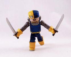 Ravager Custom Minimate by luke314pi