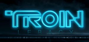 Tron Text Effects Template by dkasparov