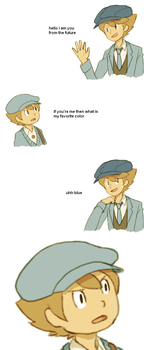 Summary of Unwound Future by Digimonfanatic12
