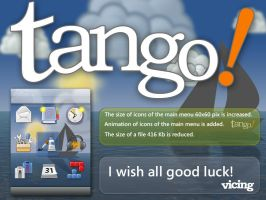 Tango_S40_V 0.2 by vicing