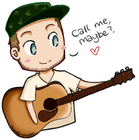 Call me, maybe? by PackofThieves