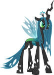 Queen Chrysalis by MoongazePonies