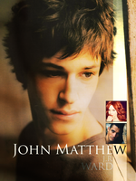 John Matthew before Tehrror by kisalina