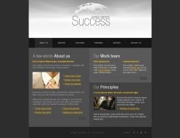 Success busines site by Kopessius