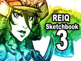 REIQ Sketchbook Video by reiq