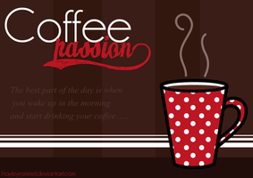 coffee passion by hayleyrommel