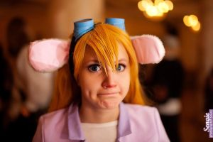 Gadget Hackwrench 4 by Haruhi-tyan
