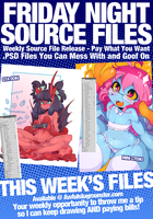Friday Night Source Files 070414 by Slugbox