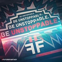 Future Fantasy Unstoppable Promotional Image by Crazed-Artist