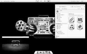 win 7 and tape player by marcosfifitcent