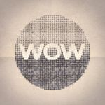 WOW Typography by sparxs89