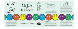 My Life Is A Poem: Book Cover by remota