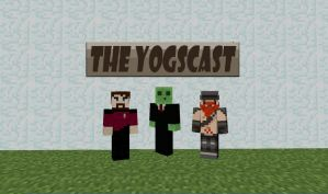 Minecraft - The Yogscast by unusual229