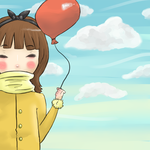 That's the Balloon of Hope o: by CrescentMarionette