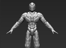 PR: Darkmoon Stealth character concept by D3vilKill3r23