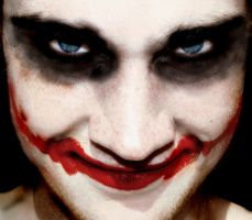 Joker by Foxhawk95