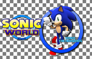 Check Out Sonic World! by Nibroc-Rock