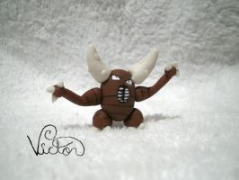 127 Pinsir by VictorCustomizer