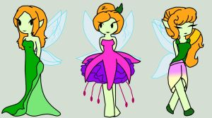 Pixie fashion by Ask-Delilah