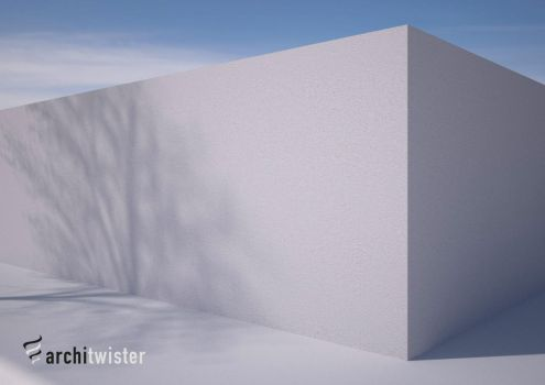 AT Plaster 01 - Preview Wall A by architwister