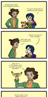 Swaine And His Gun Comic by tie-dye-flag