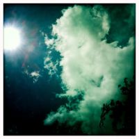 Hipstamatic Sky Picture 1 by Sajextryus