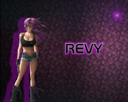Revy Black Lagoon by MythicxGamer