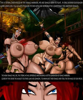 Pit of death Page 1 by EMET6demente