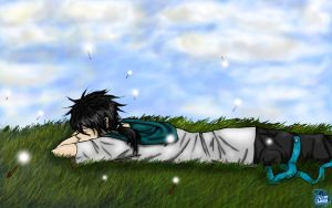 Do Not Disturb by Alrathi