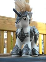 Ashes Knight custom view01 by Bee-chan