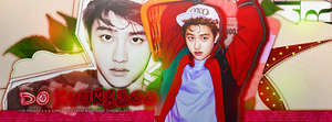 Kyungsoo Timeline #2 - R4nker Request by NightmareChronicles