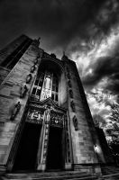 Church Ser. Cont.. by cenkphoto