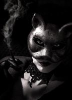 Bad Kitty by Valerian