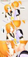 RE:UPLOAD_love-CHU by Zatsune-sama