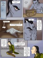 Story of Geirroed P4 by Savu0211