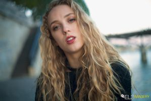 Isabel-4 by EL3-Imagery